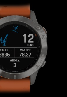 acquista garmin fenix 6
