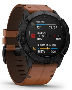 apps garmin fenix 6