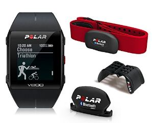 polar v800 triathlon