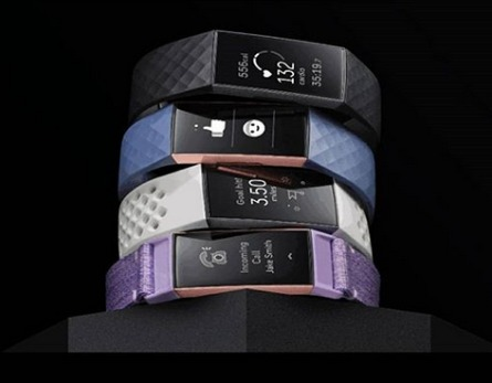 bracciale fitbit charge 4