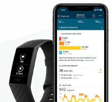 acquistare fitbit charge 4