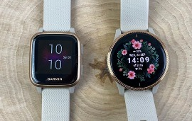 garmin venu vs garmin venu sq