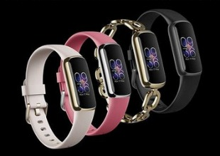 fitbit luxe disegno