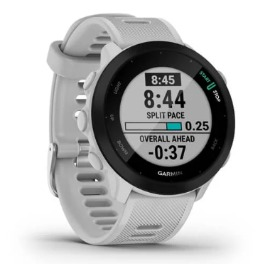 forerunner 55 pace pro